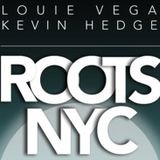 Kevin Hedge & Louie Vega - Roots N.Y.C. Live (WBLS) (25-05-2012)