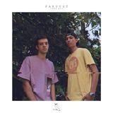 Fardust Mixtape for KALTBLUT Magazine