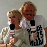 Keith Lemon : The Music That Made Me with Lucie Cave on heat radio