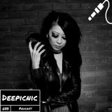 Deepicnic Podcast 033 - BB Deng
