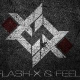 Flash-X & Feel Real classic techno night (R33 Budapest) 2016.02.26.