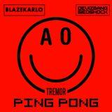 I Like Ping Pong Tremor (BlazeKarlo Mashup)