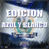 Choose File Techno Mix By Dj Jonathan (Edicion Azul Y Blanco Vol.3)