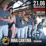 "iTAL VYBZ 21/06/2017 - Ospite ""Inna Cantina"""