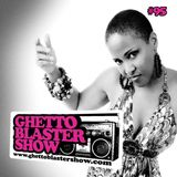 GHETTOBLASTERSHOW #95 (apr. 28/12)
