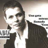 Os Bastidores / Mùsica del Brasil en Radio - Una gata extraordinaria llamada Cassia Eller - 12 dic
