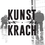 Kunst Krach - Ep 9 - Daniel Myer of Haujobb