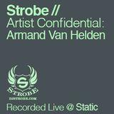 Armand Van Helden - Artist Confidential - Mixed By DJ Strobe