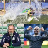 Esportes Cast Ep. 4 - City 8x0, Fretello Menezes, Medina na piscina de onda e o rei de Sergipe