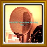 Dj La'Selle 'April 24, 2013' 6AM Morning Mix!!!  RnB Tip!!!