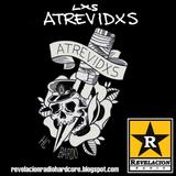 REVELACION RADIO HARDCORE N° 97 con LXS ATREVIDXS