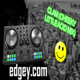 CLAM (Cheeky Little Acid Mix)