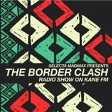 The Border Clash Radio show on KaneFM 24/03/15