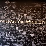 Music Stations 13 = what are you afraid of?