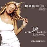 JORDI CARRERAS _Mariah Carey ( Special Emotion Mix)