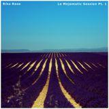 Riko Roos - Le Mojomatic Session Pt. 1