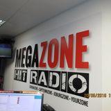 Saturday Final 30 mins on Megazone Hit Radio