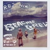 RIOTVAN PODCAST #3 | Reznik - Beaches Brew