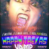 NANCY KNOX + TWISTED SISTERS ✡ HAPPY TREVAS: DANCE,DANCE!