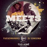 Tijo Aimé @ Meets, Djoon, Friday March 1st, 2013