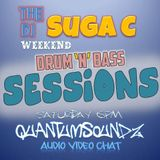 Miss SUGA'S mash up - feb 2013 Dj Suga-C Drum & bass