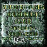 DCR Monster Tunes 23/09/2017