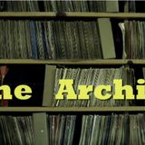 The Archive Vol 1 with DJ Chewy and Rivas - Jazz, Hip Hop, Motown and Soul