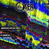 Audioexploitcast #016 by Inerpois