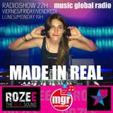 MADE IN REAL RADIO SHOW #42