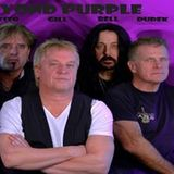 Jacque's Giant Hudson Valley Music Show - Beyond Purple 3/22/18