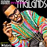 Southern Hospitality Presents: 'YNGLGNDS' Exclusive Fabric Mix