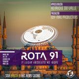 Rota 91 - 05/10/2019
