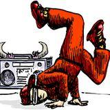 80s Underground Breakdance Vs Hip House