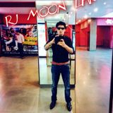 Rj moon lhr recording show 23 aug 2015 Pakfunchat radio