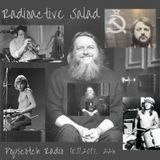 radioactive salad #47 (popscotch radio, 15.11.2017.)