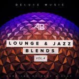 Beck & Alex – Lounge & Jazz Blends #4