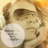 Summer Vibin' 2014 Mixtape 1 (Indie Disco / Alt Beats) [EssJayDee]