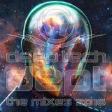 2016 mixes - 208 'Skynet'
