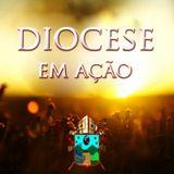 Diocese em Ação - Tema: História da Comunidade João XXIII, Siderlandia - Volta Redonda - 06/04/2014