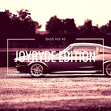 """BASS MIX #5 (JOYRYDE edition) presented by """"FELLOW"""""""