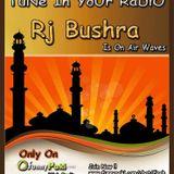 1ST ISLAMIC SHOW BY RJ^BUSHRA ONLY ON FUNNYPAKI WEB RADIO
