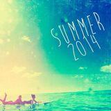Andrew Slattery - Summer House 2014