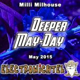 Milli Milhouse - Deeper May-Day