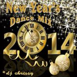 2014 New Year's Dance Mix