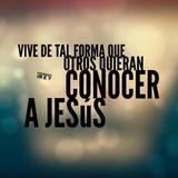 Seamos imitadores de Cristo