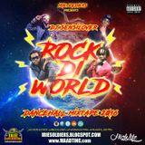 DJ Sensilover - Rock Di World (Dancehall Mixtape 2016)