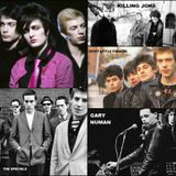 1978- 80 PEEL OUT WITH THE SPECIALS  SIOUXSIE AND THE BANSHEES  STIFF LITTLE FINGERS AND GARY NUMAN