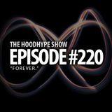 Episode #220 - Forever.