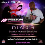 DJ ARCH Soulful House Mastermix (Mix #183)