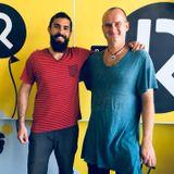 Ezpe live set for StillOut-Raadio2-June2018